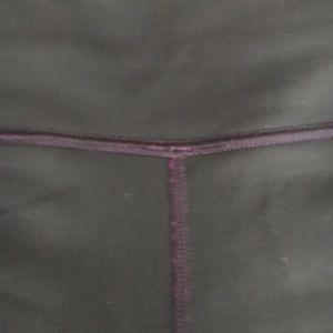 lululemon athletica Shorts - Lululemon Reversible Groove Shorts, 6
